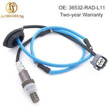 36532-RAD-L11 Oxygen Sensor Fits For Acura TSX Honda Accord 2003-2008 234-4363 36532-RAD-L12