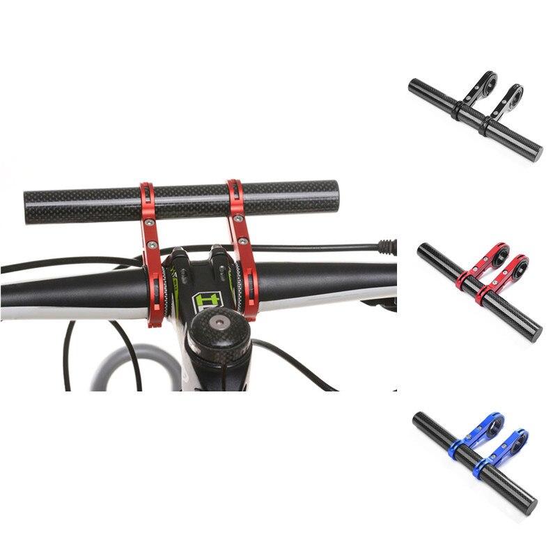 20CM Multifunctional Bike Flashlight Holder Handle Bar Bicycle Accessories Extender Mount Bracket Free Shipping NRJ30