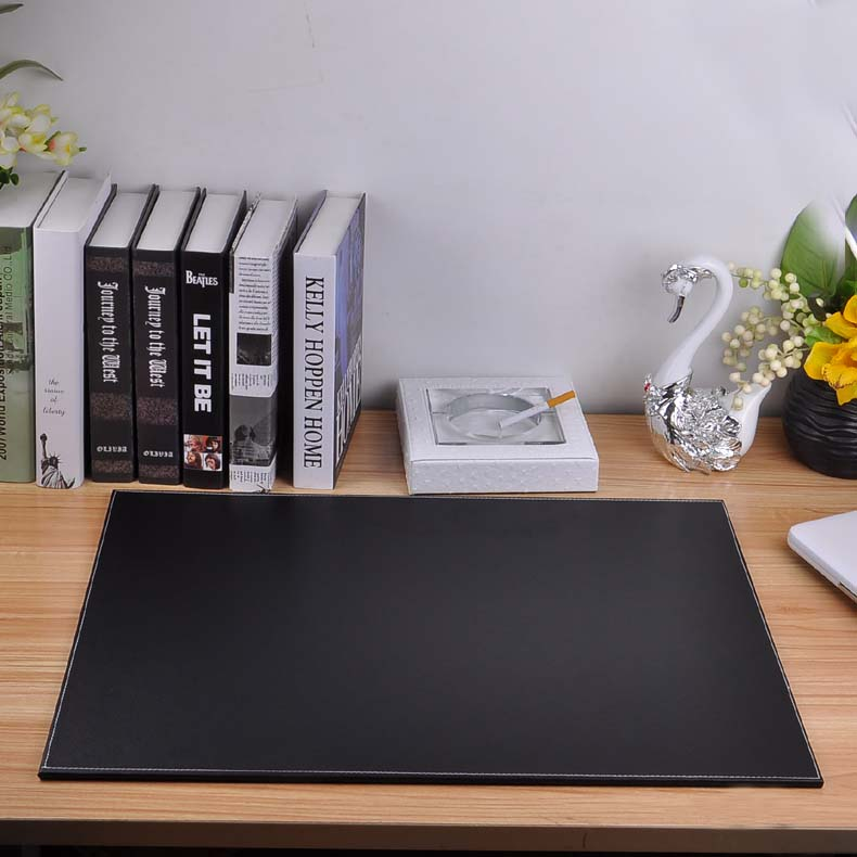 Free shipping premium leather desk pad writing desk pads ...