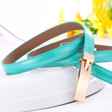 Classic Thin Belts