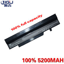 JIGU 5200mah Laptop Battery BTP-B4K8 B5K8 C0K8 B7K8 For Fujitsu Amilo Pro V3405 V3505 V3525 V8210 V5505 V5545 V6505 V6535 V6545