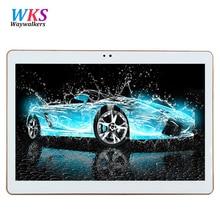 Envío libre 10.1 pulgadas tablet pc Octa Core Android 5.1 RAM 4 GB ROM 64 GB 3G 4G LTE teléfono móvil 5MP IPS Bluetooth tabletas pc
