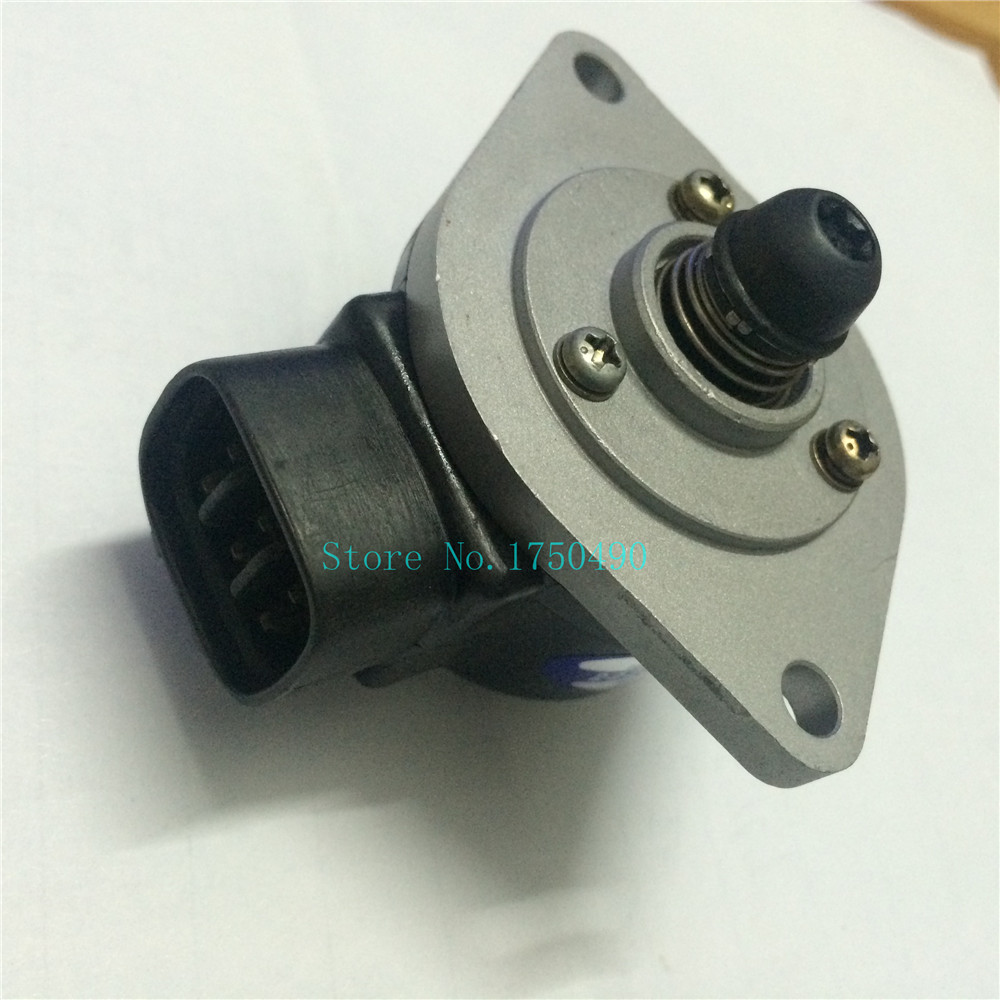 IDLE SPEED CONTROL(FOR THLOTTLE BODY) VALVE ASSY FOR Toyota SUPRA JAZ80 LEXUS SC300/400 GS300 JZS147 OEM# 22270-46050 2227046050 все цены