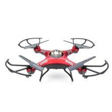 Niosung New JJRC H8DH 6-Axis Gyro 5.8G FPV RC Quadcopter Drone HD Camera With Monitor