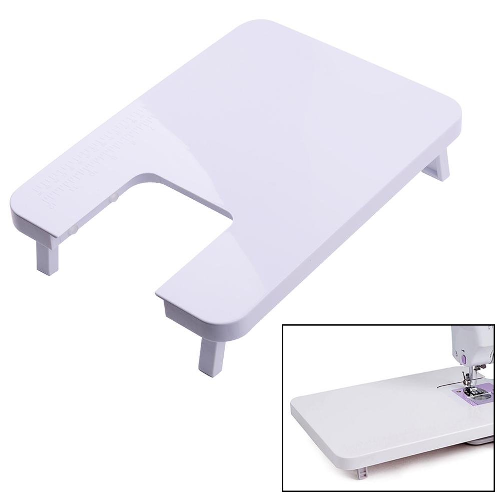 Sewing Machine Folding Legs Hard ABS Extension Table Board For Fanghua 505A Hot