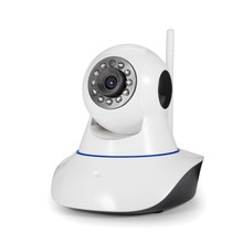 ANNKE 720P Wireless CCTV IP Camera Baby monitor smart alarm camera PTZ Surveillance Cam Support P2P cloud Multi-user View