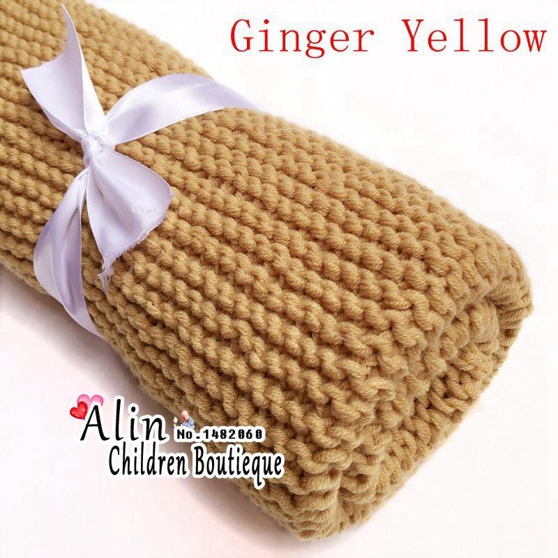 ginger yellow