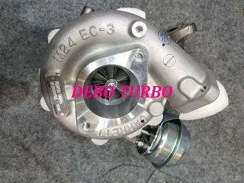NEW GENUINE GT2056V/767720 769708 14411-EB70A EC00B turbocharger for NISSAN D40 Navara Pathfinder YD25DDTi 2.5L 171HP 2006-