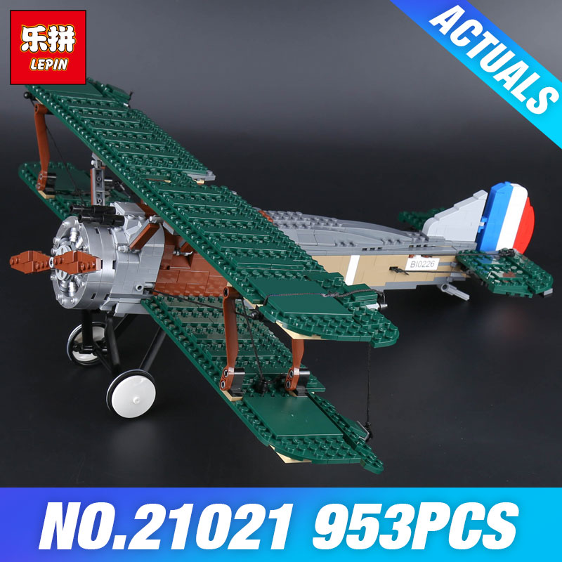 Lepin 21021 953Pcs Genuine Technic Series The Camel Fighter Set Children Educational Building Blocks Bricks Toys Model 10226 lepin 02020 965pcs city series the new police station set children educational building blocks bricks toys model for gift 60141