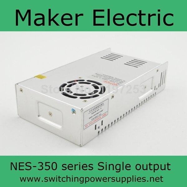 все цены на Nice quality  power supply for led 350w NES-350-7.5 ROHS онлайн