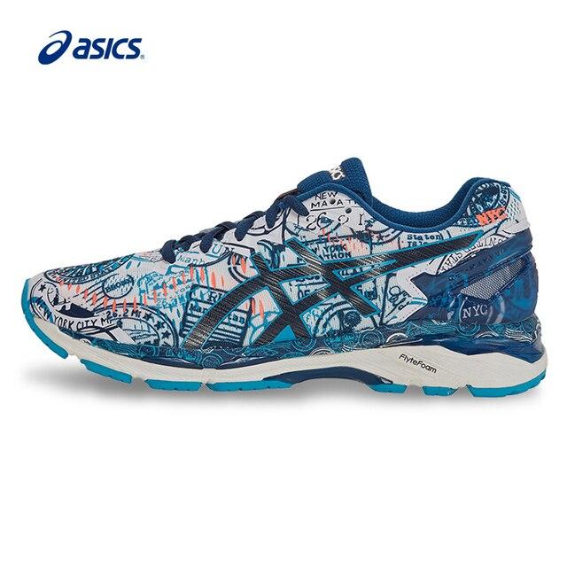 asics mens running trainers gel
