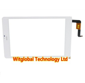 """Original 7.85"""" 7.9inch Vonino Sirius QS 3G Tablet Touch Screen Digitizer Touch Panel Glass Sensor Replacement Free Shipping"""