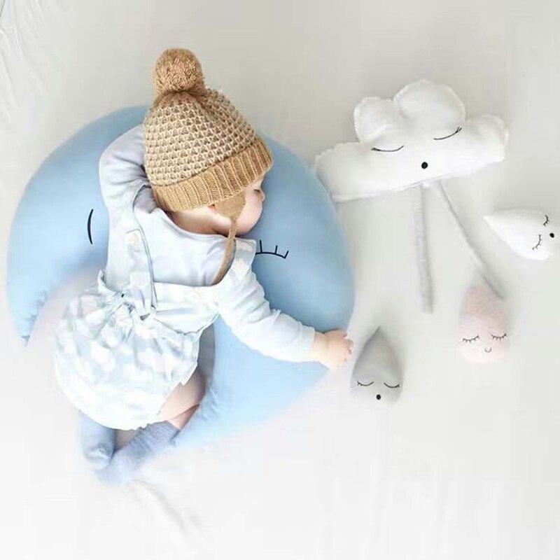 cheio travesseiro brinquedo kawaii decoração cabeceira simulação sofá almofada