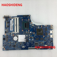 Free Shipping 765736-501 for HP ENVY 15-Q 15T-Q motherboard With SR1PZ i7-4712HQ GTX 850M/4GB.All functions 100% fully Tested !!