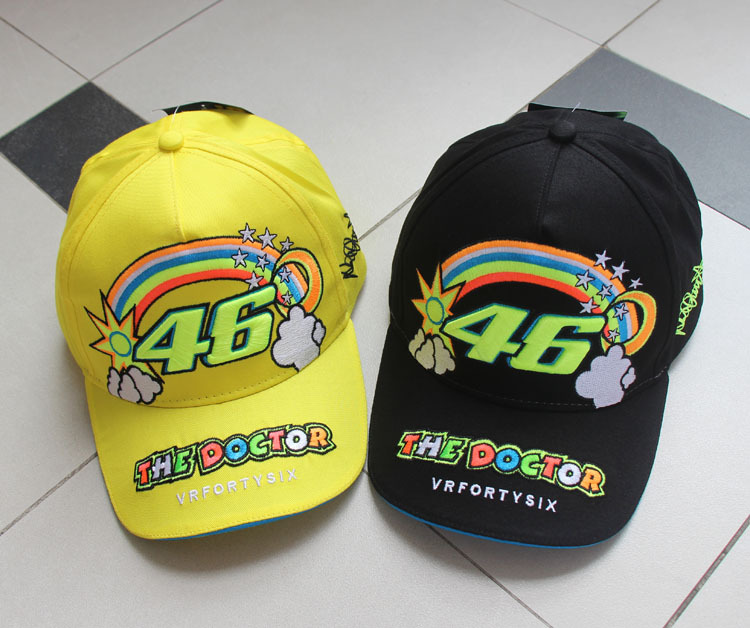Motocross Rider / Row Locomotive / Baseball Racing casquette peaked cap cycling cap s Rainbow Under TheDr. Side Curves