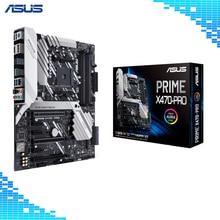 Asus PRIME X470-PRO Desktop Motherboard AMD X470 Chipset Socket AM4 gaming mother board