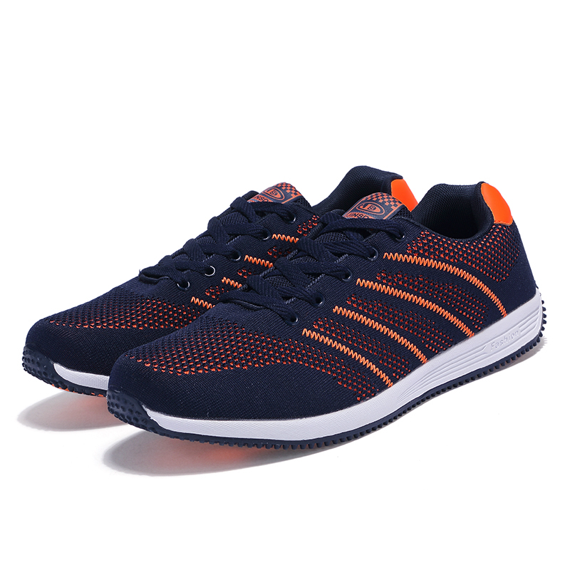 Big Size Running Shoes For Men 16 Mesh Breathable Sneakers Sport Shoes Size 11 12 13 Mens Designer Sneakers Large Size Runner 6