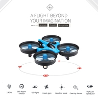 Jjrc H36 Mini Drone Rc Quadcopter 6 Axis Rc Helicopter Blade Inductrix Quadrocopter Drons Toys For