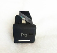 OEM Original Parking Assist Switch Parking Aid Switches Button For Audi A4 B6 B7 8ED 919