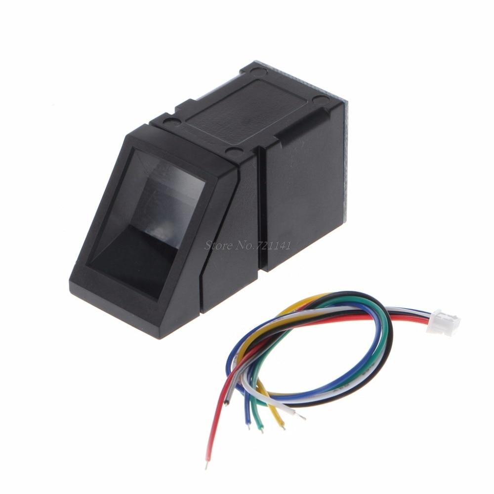 Fingerprint Sensor Reader R307 Fingerprint Reader Professional Optical Sensor Module Time Attendance Scanner(China)