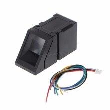 Считыватель отпечатков пальцев R307 считыватель отпечатков пальцев профессиональный оптический сенсор Модуль сканер посещаемости времени