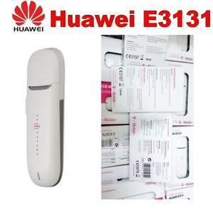 HUAWEI WIFI USB DONGLE Broadband-Modem 1000pcs NEW Lot HSPA of 3G E3131 UNLOCKED