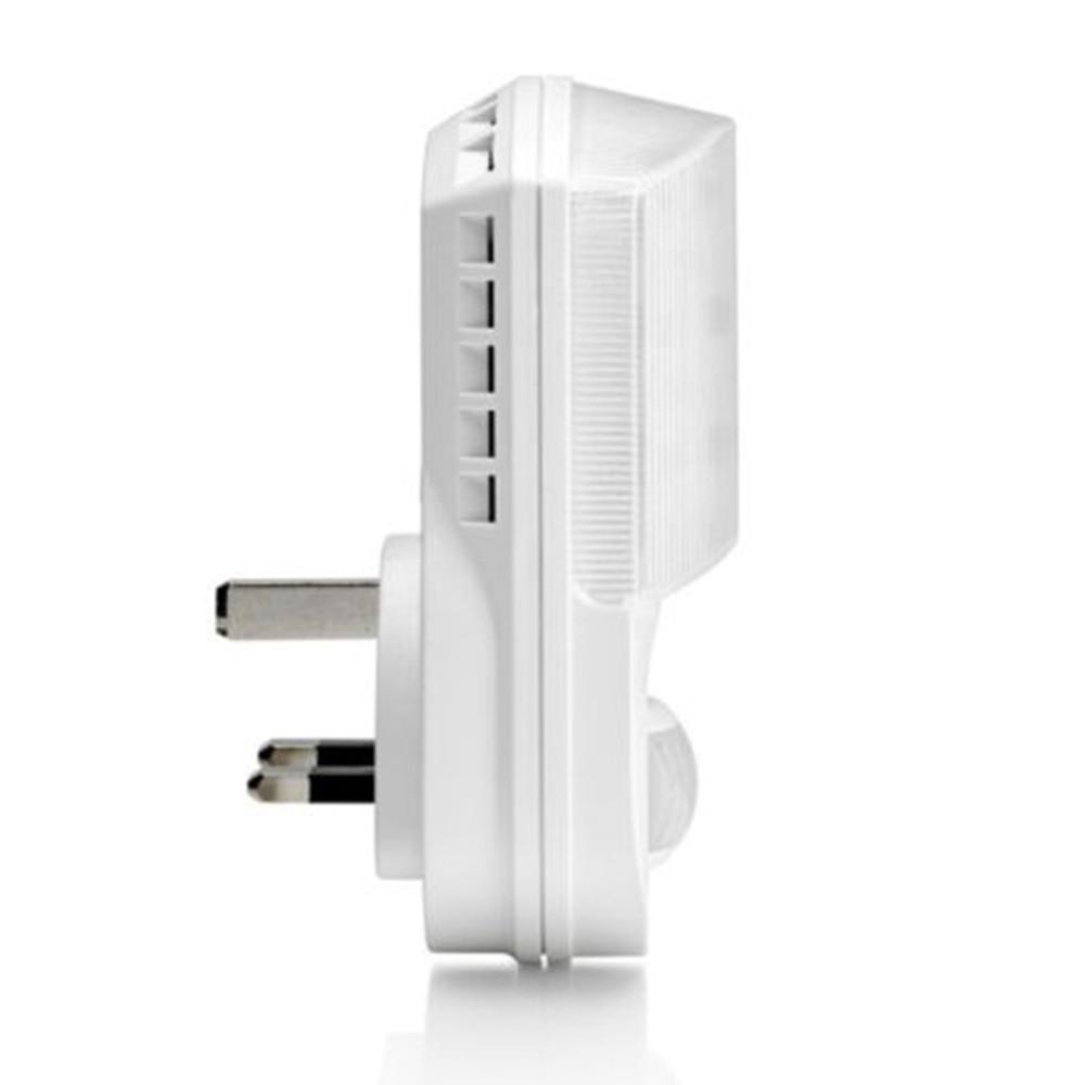 Plug In Pir Motion Sensor Light Hallway Socket Led Night Light Portable Safety Light For Bedroom Walkway Lights & Lighting