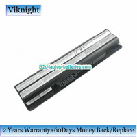 Genuine BTY S14 Battery For MSI FX400 FX600 FX610 FX700 Laptop Battery BTY S15 40029150 40029231