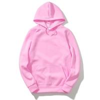 Autumn Street Wear Men Woman Hip Hop Black Pink Hoodie Fashion Brand Clothing Skate Sweatshirts Men
