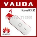 Original Unlock LTE FDD 150Mbps HUAWEI K5150 4G LTE USB Stick And 4G Modem, PK E392u-12, E398u-1, E3276s-150