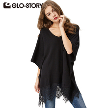 Women Tops GLO-STORY Knitted