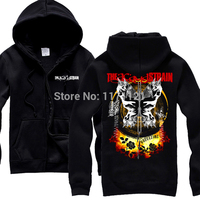 The Acacia Strain Hardcore Death Metal Band Hoodie