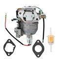 Новый высококачественный карбюратор 24 853 92-S для Kohler двигатели комплект с прокладками Бесплатная доставка