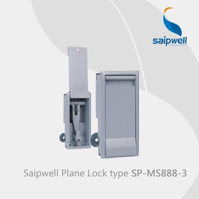 Us 2259 32 Offsaipwell Spms888 3 Metalen Kast Hasp Lock Plaat Deur Cilinderslot Elektrische Kast Lade Slot In 2 Pcs Pack In Saipwell Spms888 3