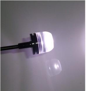 2 части / много нови идват вдлъбнати - Автомобилни светлини - Снимка 2