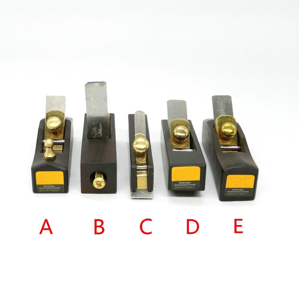 Handhobel Intellektuell Hohe Qualität Diy Mini Hand Flugzeuge Zimmerei Carpenter Ebenholz Tischlerei Holz Werkzeuge Aromatischer Charakter Und Angenehmer Geschmack