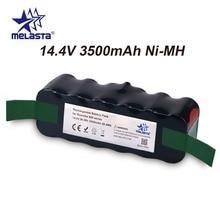Actualizado Capacidad 3.5Ah 14.4 V NIMH batería para iRobot Roomba 500 600 700 Serie 800 510 530 550 560 620 650 770 780 870 880 R3