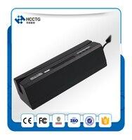 USB Magstripe Card Reader и 13.56 мГц rfid. микросхема Writer чтения карт с RFID smart card reader combo HCC80