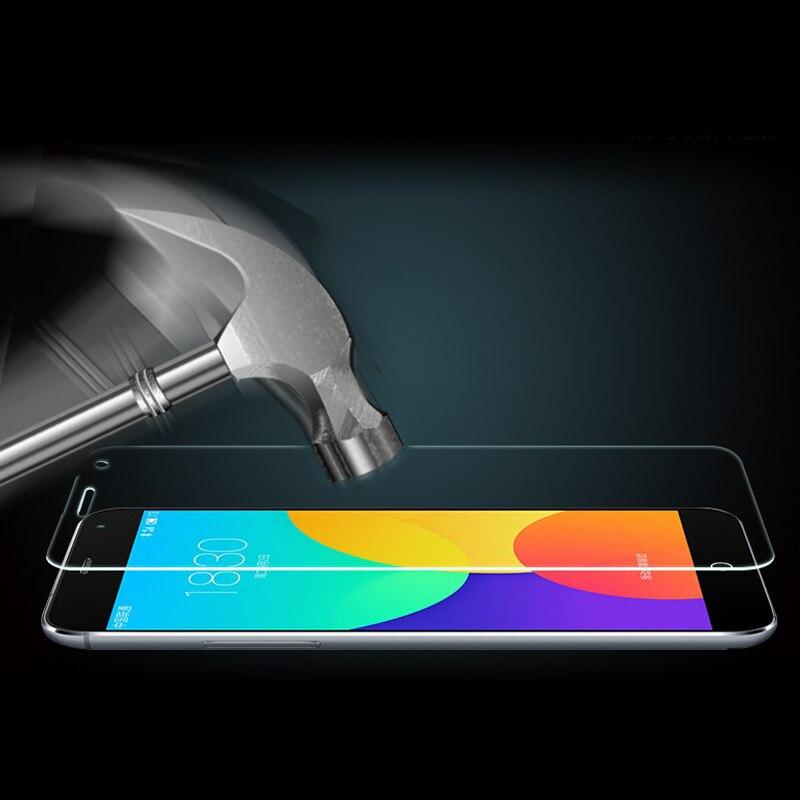 9H предпазител за екран от закалено - Резервни части и аксесоари за мобилни телефони - Снимка 3