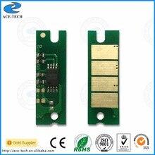 Promozione 3.5 K cartuccia di toner ripristinato il circuito integrato 407578 per Ricoh SP 310 stampante laser compatibile al 100%