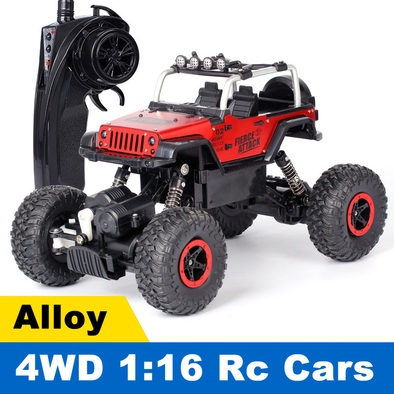 1:12 4WD RC Model Cars 2.4GHZ Radio Remote Control Car Brushless Toy Buggy 2018 Monster Trucks Off-Road Trucks Toys for Children цена 2017