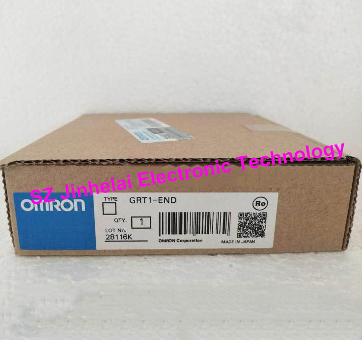100% Authentic original GRT1-END  OMRON Remote terminal100% Authentic original GRT1-END  OMRON Remote terminal