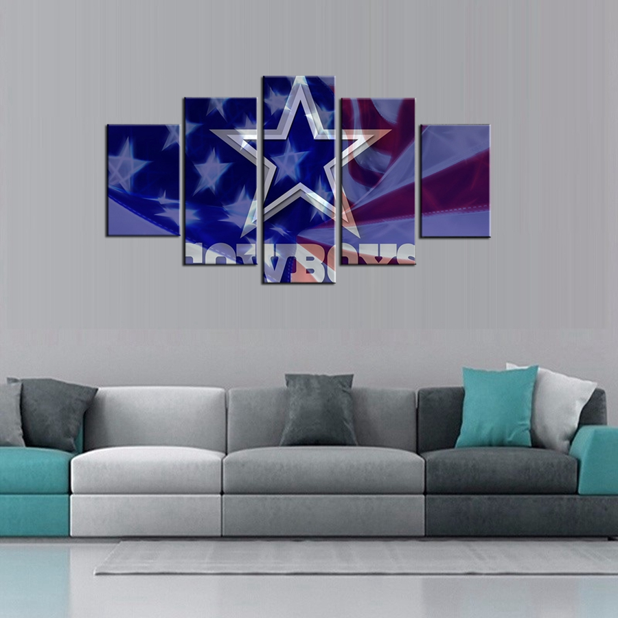 Dallas Cowboys Wall Decor online get cheap dallas cowboy wall art -aliexpress | alibaba