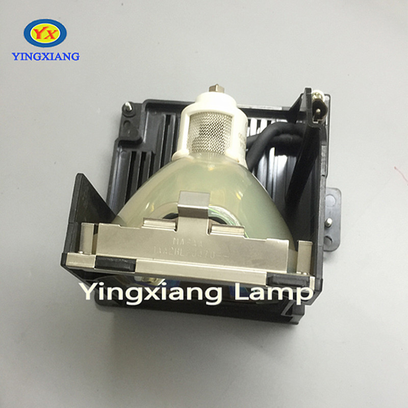 Sale Fast Lamp Projector Bulb With Housing POA-LMP47 / 610-297-3891 For Projector PLC-XP41 PLC-XP46 PLC-XP46L PLC-XP41L replacement projector bare bulb poa lmp111 610 333 9740 for plc xu101 plc xu105 plc xu106 plc xu111 plc xu115 plc xu116 projecto
