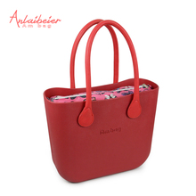 f1dc9e238704 Buy leather waterproof canvas bag women and get free shipping on  AliExpress.com