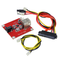 Smart Electronics HDD Kit Cubieboard 3 Cubietruck 3 5 Inch Hard Disk Kit