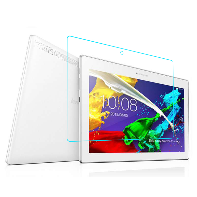 9H HD Tempered Glass Membrane For Lenovo Tab 10 TB-X103F X103F 10.1 Inch Tablet Screen Protector Film