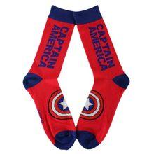 Batman Superhero Socks