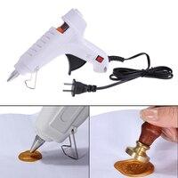 18 00 16 00 3 50cmPlastic Wax Seal Stamp Melting Glue Gun For DIY Sealing Wax