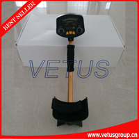 MD3009II Underground Gold And Silver Detector With Gold Detector Price